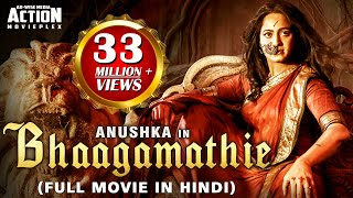 BHAAGAMATHIE (2018) New Released Full Hindi Dubbed Movie   Anushka Shetty   South Movie 2018 width=