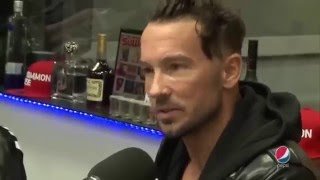 Carl Lentz on Creflo Dollar's Jet! - False Teachers