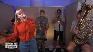 LEA & die Antenne Bayern Band - Zu dir