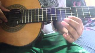 acordes de guitara viene de joel ruano