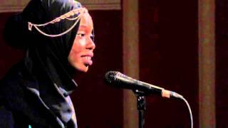 Individual World Poetry Slam Finals 2015 - Emi Mahmoud