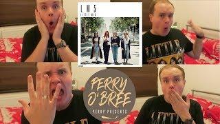 Little Mix Joan Of Arc Reaction | LM5 #LittleMix #LM5