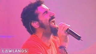 System Of A Down - Chop Suey! live 【Lowlands | 60fpsᴴᴰ】