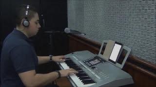 Milton Cardoso - Vem com Josué lutar em Jericó