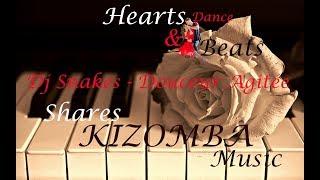 Kizomba Music  🎶 | Dj Snakes -  Douceur Agitée