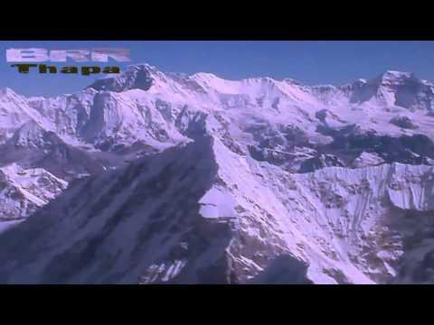 My Nepal , Mt.Everst