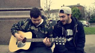 Prospects - Aces Up (MxPx Cover) || Acoustic Sessions