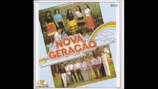 Conjunto Nova Geração - Aleluia - 1982 - Vol.2