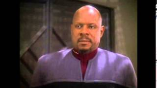 Deep Space Nine: In The Pale Moonlight  (ITS A FAKE!)