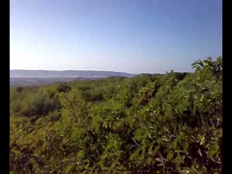 Canakkale - Sehitlikler - Manzara