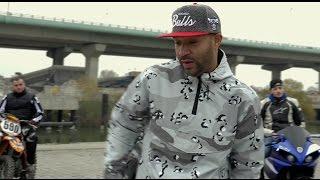 Masta Flow x DJ Med - Chbaghi (Official Video)