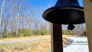 School Bell Restoration