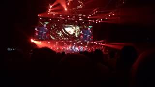 2Cellos - Now We Are Free (Gladiator) - Live - Kombank Arena Beograd 2017
