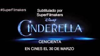 Descargar Cenicienta DVDRip Esapñol Latino MEGA