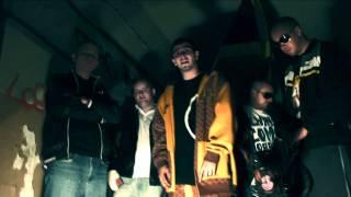 Sever Zeme feat. Akai 4000 - Jedna Krv Jedna Crew
