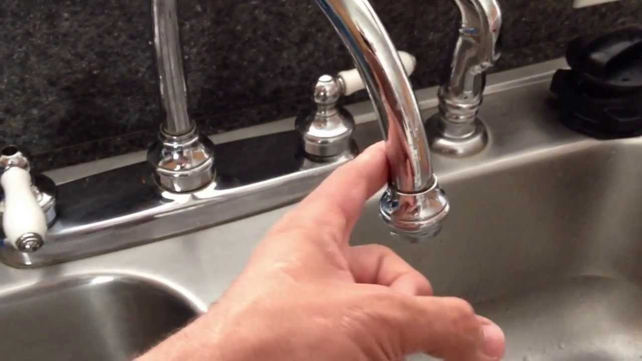 Kitchen Sink Leaking Schaumburg IL
