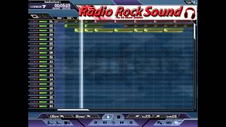 Radio Rock Sound- New Jingle Dance Ejay 7