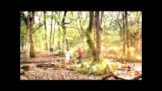 Morgana/Arthur/Gwen - Who's that girl