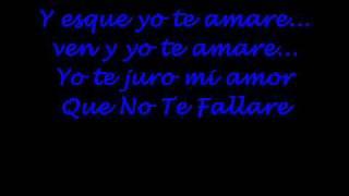 Makano - Yo Te Amare Sin Fronteras 2010