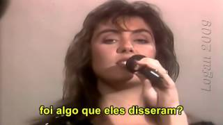 Laura Branigan   Gloria   1982 Tradução
