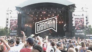 Gramatik | Dour Festival recap