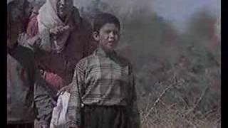 Kuduz Filmi - Daglar Seni Delik Delik Delerim (Türkü)