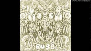 RU36 - A Code To Live By