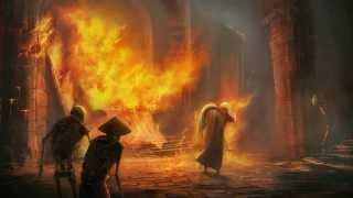 Dirty Zblu - Flames (Obridium Remix) [Audiophile Live]