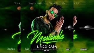 Lírico En La Casa ❌ Marianela Instrumental ( Dj Cosí ) (Remake)