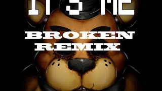 It's me - BROKEN REMIX - Song by TryHardNinja