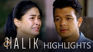 Halik: Lino puts an end to on his relationship with Jade   EP 127