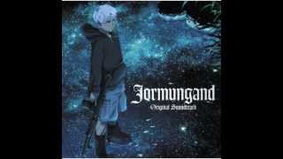 Jormungand OST - Meu mundo amor [English lyrics]