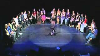 Improvising a Jig with Bobby McFerrin