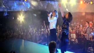 Tu és Tremendo, Deus (Indescribable) - Mariana Valadão feat. Ana Paula Valadão | DVD Vai Brilhar