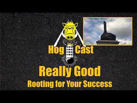 Hog Cast - Really Good