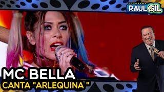 MC BELLA - Arlequina
