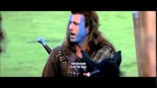 Braveheart Freedom Speech - Be Inspired