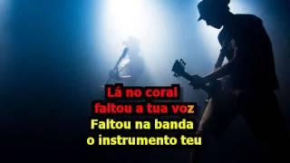 VOLTA FILHO MEU