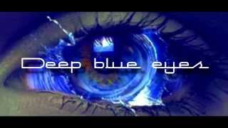 Romain Escoy -feat Martin Gaughan Roberts- Deep Blue Eyes ( Audio )