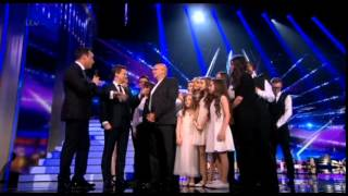 Britain's Got Talent 2015 Finale Full Results   BGT 2015 Final