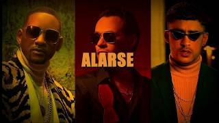 Marc Anthony, Will Smith, Bad Bunny - Está Rico (sub español/ingles)