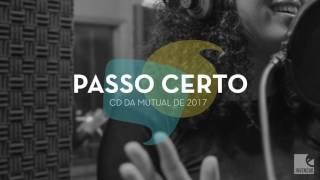 Jovens SUD - Passo Certo (Mutual 2017) AUDIO
