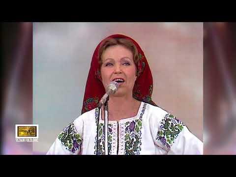 Mioara Velicu - Aşa-i hora pe la noi