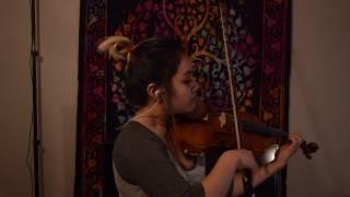 Shelter - Porter Robinson + Madeon (Violin Cover)