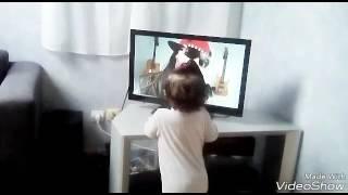 Mussoumano feat Bebê React