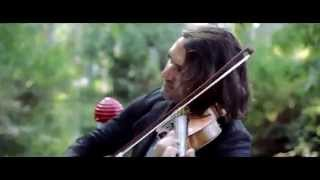 Secrets -  OneRepublic (Violin cover by Maxim Distefano)