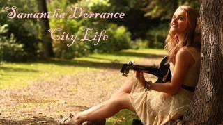Samantha Dorrance - City Life ( COVER )