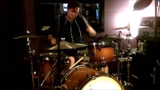 Philter - Prologue - Drum Jam/Improv/Practice (by Kyle)