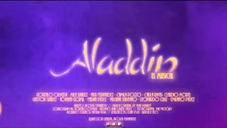 Aladdin El Musical- MUY PRONTO