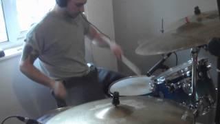 Mr Probz - Drum Cover - Waves